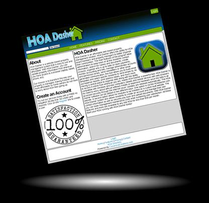 HOADasher.com