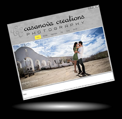 Casanova Creations Photography